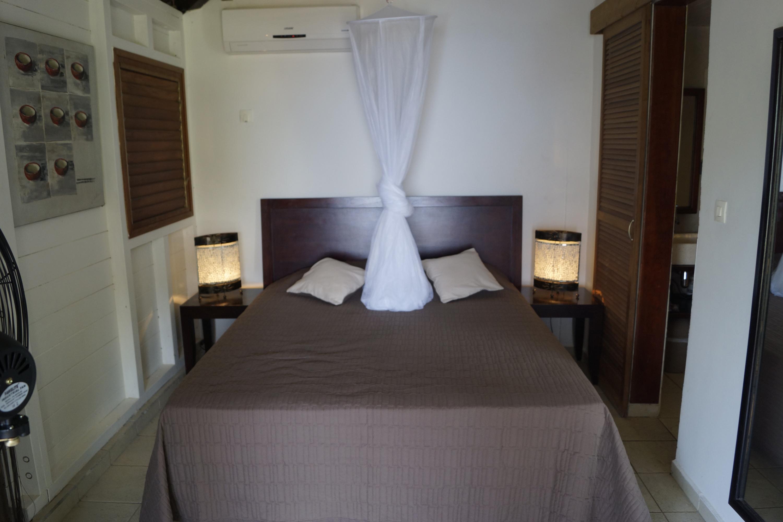 Villa Palma Chambre